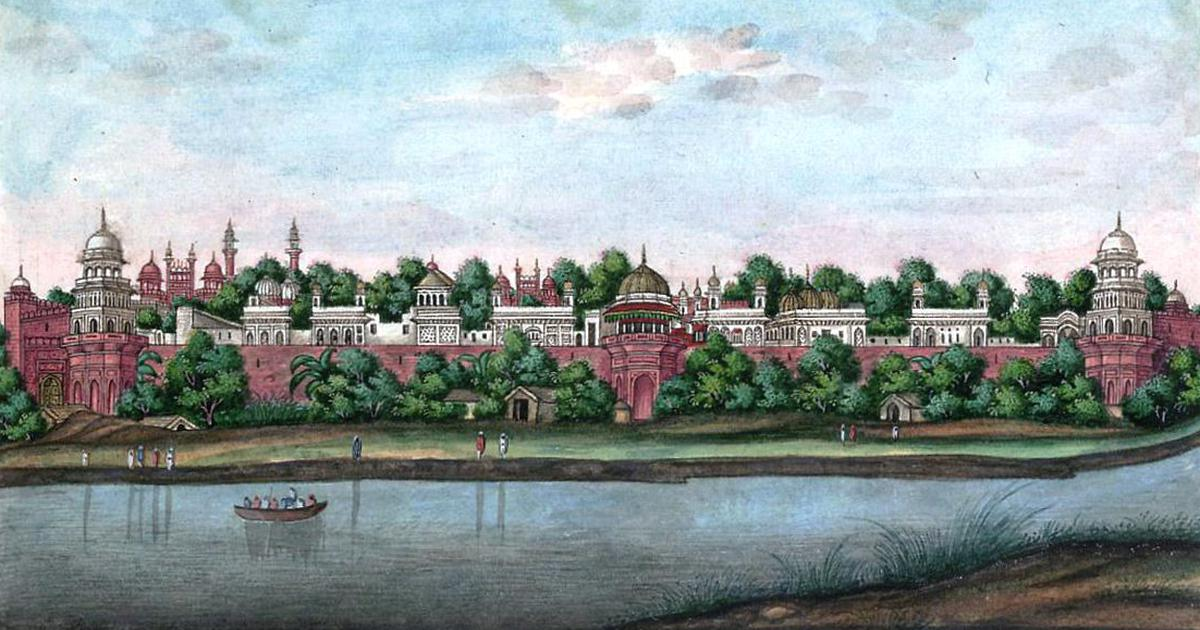 'Delhi in Historical Perspectives': Three different pasts of the city in all its multicultural glory