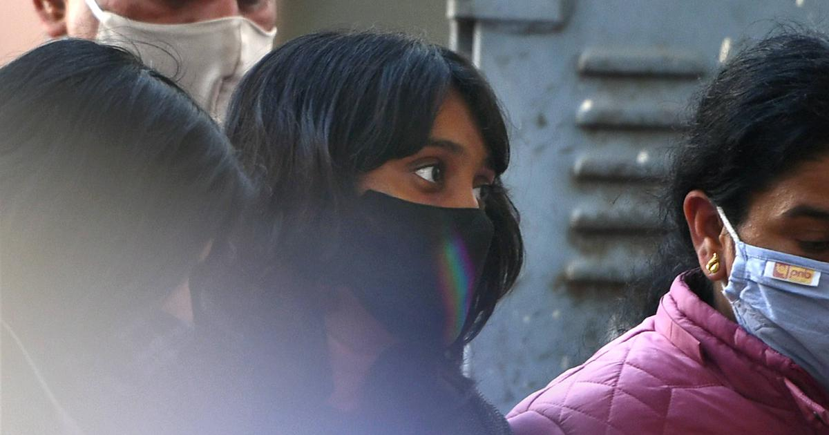 Disha Ravi bail plea: Where is evidence to show link between activist and R-Day violence, asks court