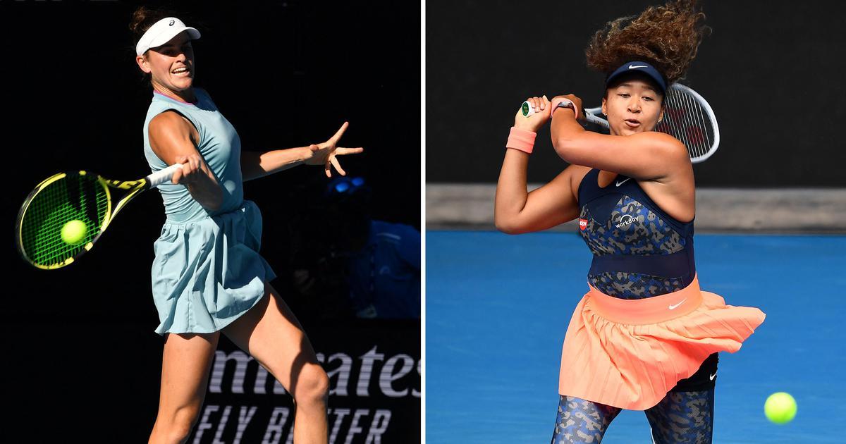 Australian Open 2021, women's final as it happened: Naomi Osaka wins her fourth Major in style