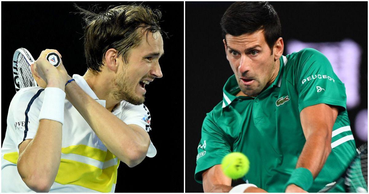 Aus Open men's final as it happened: Novak Djokovic beats Daniil Medvedev for 18th Grand Slam title