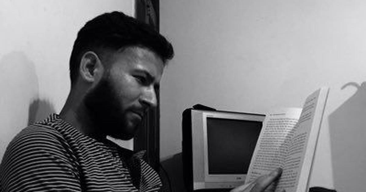 Kashmir Press Club expresses concern about FIR against journalist Sajad Gul on 'fabricated charges'