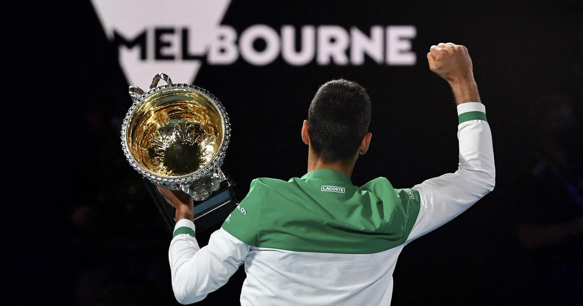 King of Melbourne: Reactions to Novak Djokovic's ninth Australian Open win, 18th Grand Slam title