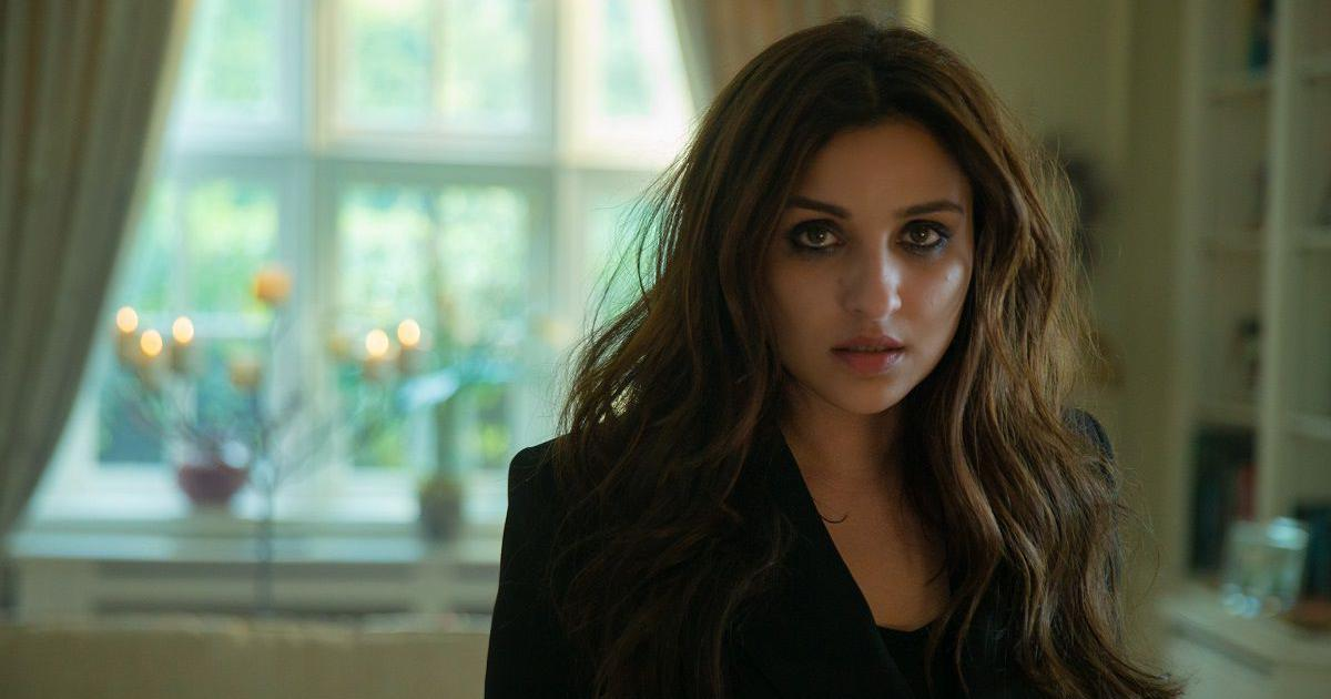 Parineeti Chopra on playing a troubled alcoholic in her new film: 'Was craving something different'