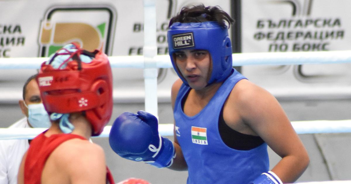 Indian boxing: Jyoti Gulia stuns two-time world champ to reach quarters of Strandja Memorial