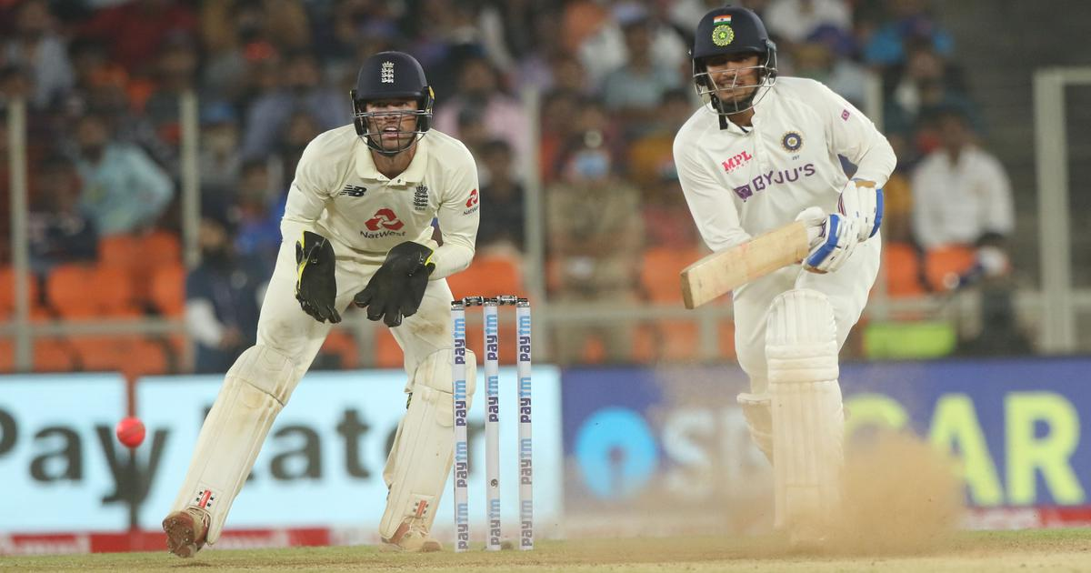 From Kohli to Cook: Who said what about the pitch for the third Test at the Narendra Modi Stadium