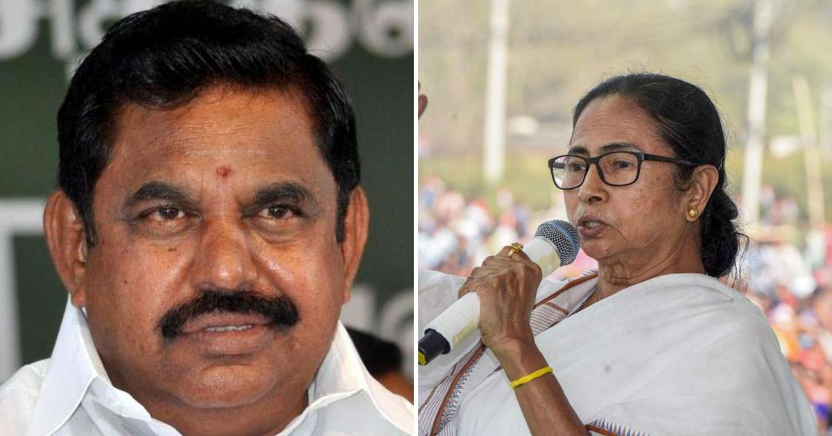 Ahead of poll schedule, Tamil Nadu announces gold loan waiver, Bengal raises daily wages