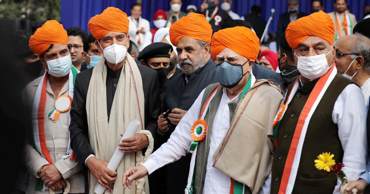 'Congress getting weak, needs to be strengthened,' says Kapil Sibal