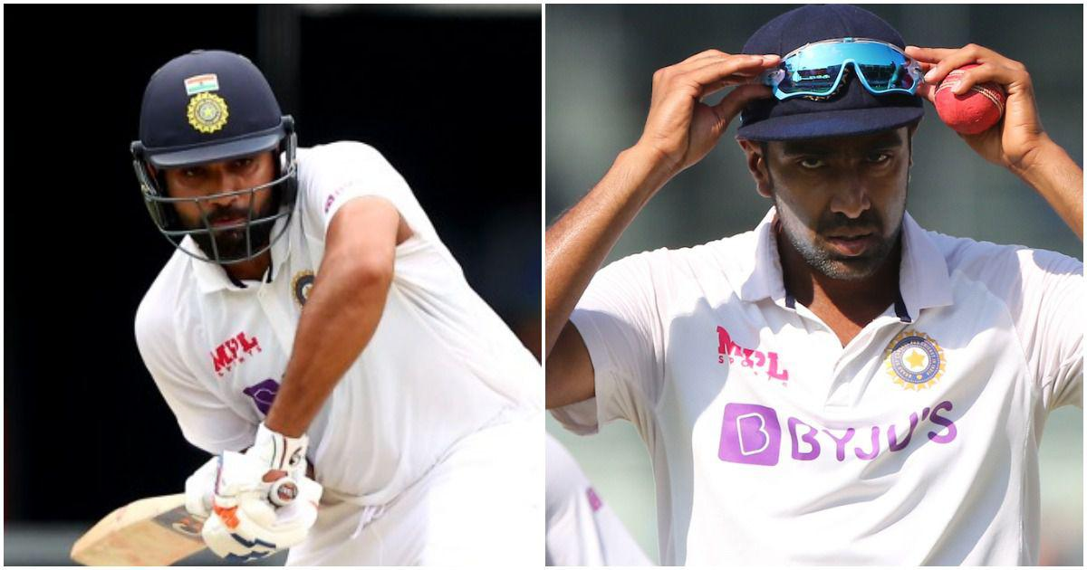 ICC Test rankings: Rohit Sharma reaches career-best eighth position, Ashwin in top three for bowlers