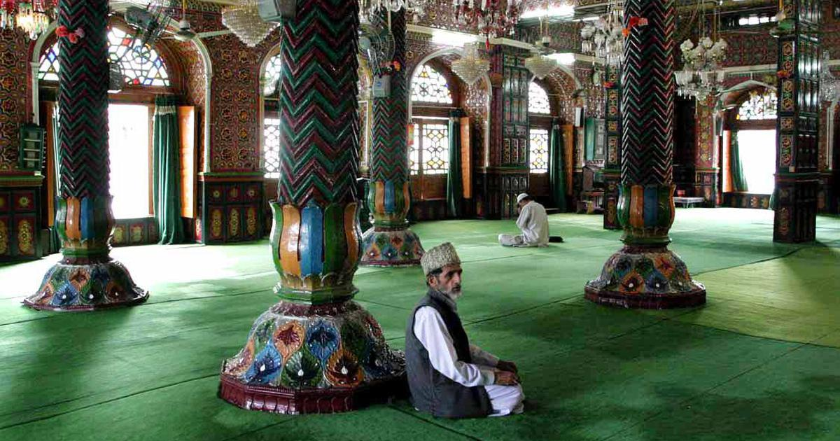 Indian Islam: This book examines how the world's second largest religion is practised in the country