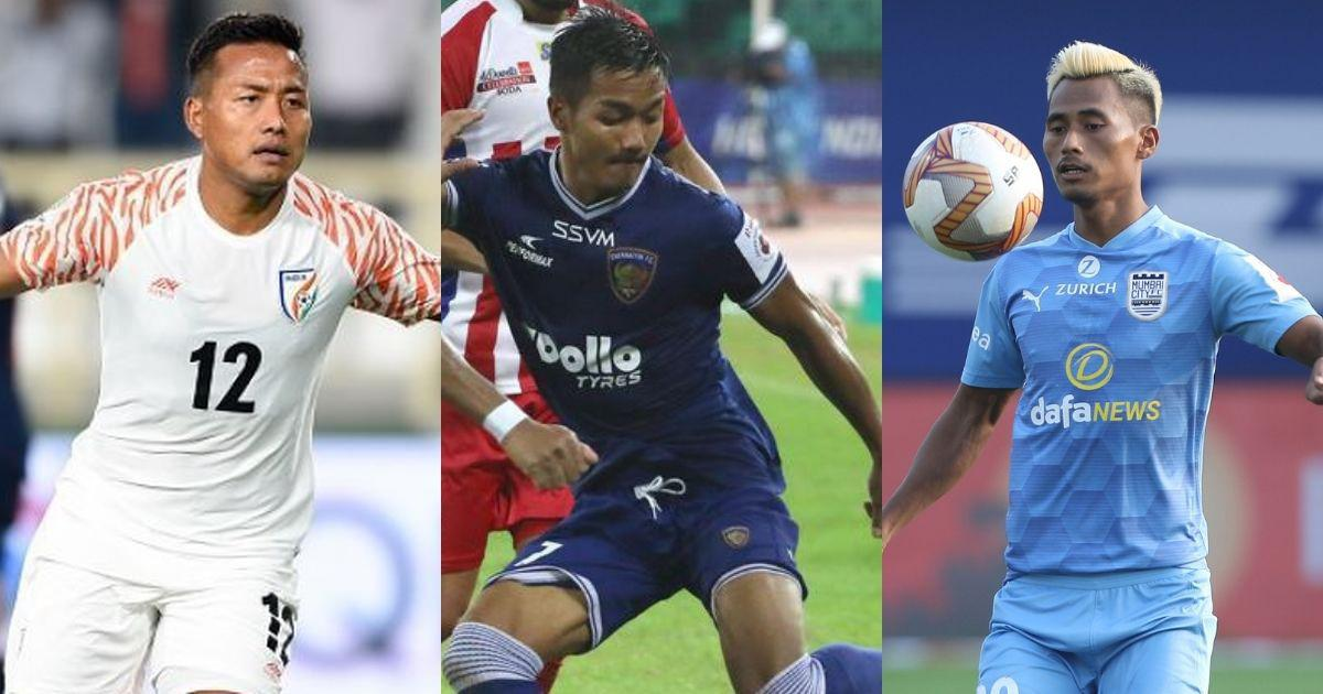 Indian Football: The North East is the top breeding ground for talent but will it stay that way?