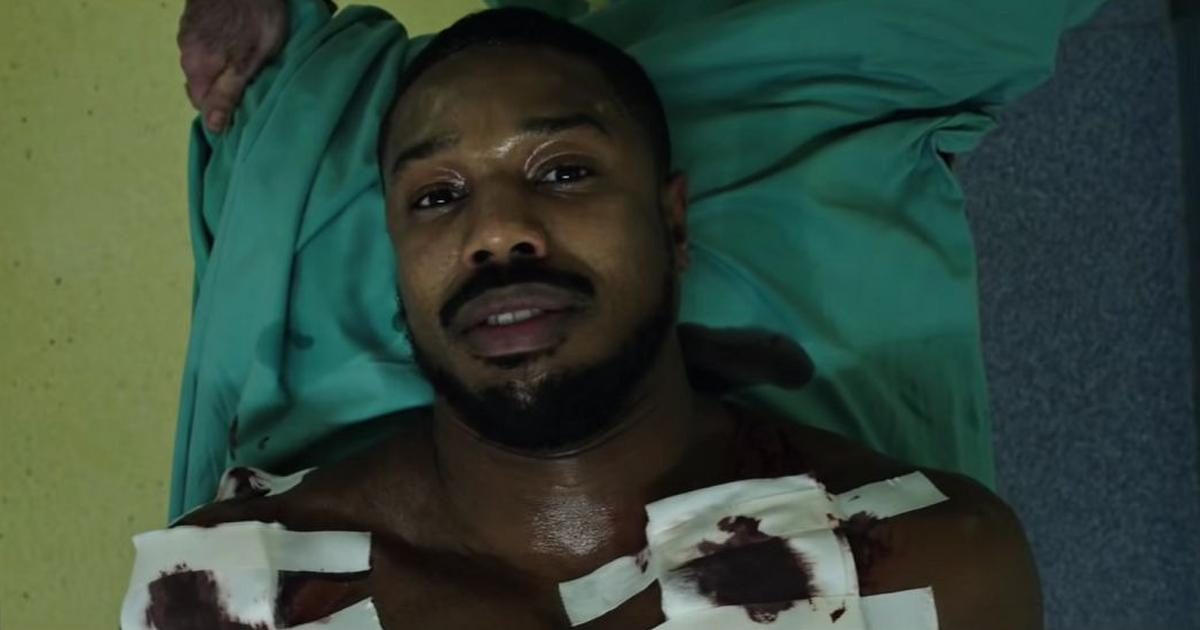 'Without Remorse' trailer: Michael B Jordan's US Navy Seal John Clark wages war on the Russians