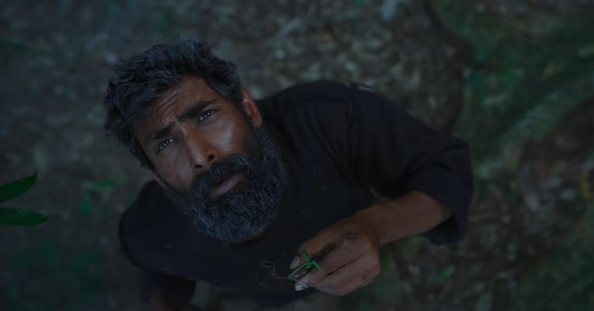 'Haathi Mere Saathi' trailer: Rana Daggubati plays a saviour of elephants
