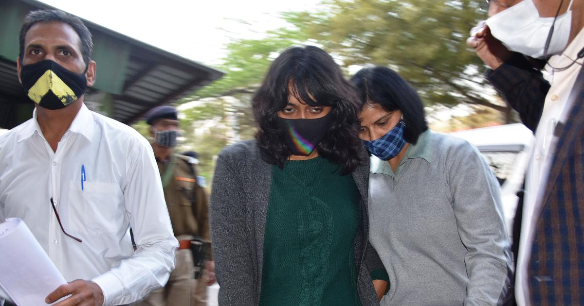 Julio Ribeiro: By arresting Disha Ravi for sedition, the government is tilting at windmills