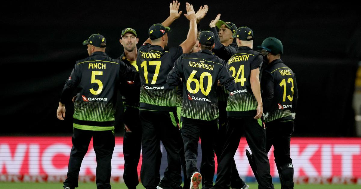 T20 World Cup: Steve Smith, Aaron Finch named in full-strength Australia squad despite injury issues