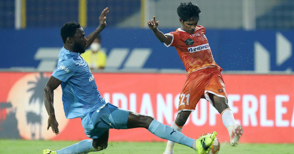 ISL 2020-'21 in numbers: Goals dry up, FC Goa set new record as Indian forwards continue to misfire