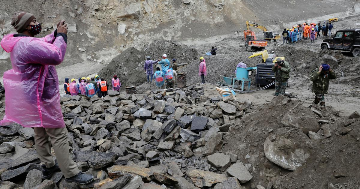 Uttarakhand floods highlight the need to factor in the environment while planning development