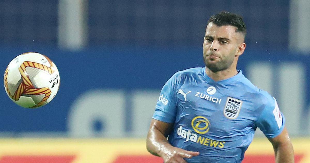 ISL: ATK Mohun Bagan sign midfielder Hugo Boumous from Mumbai City FC on five-year deal