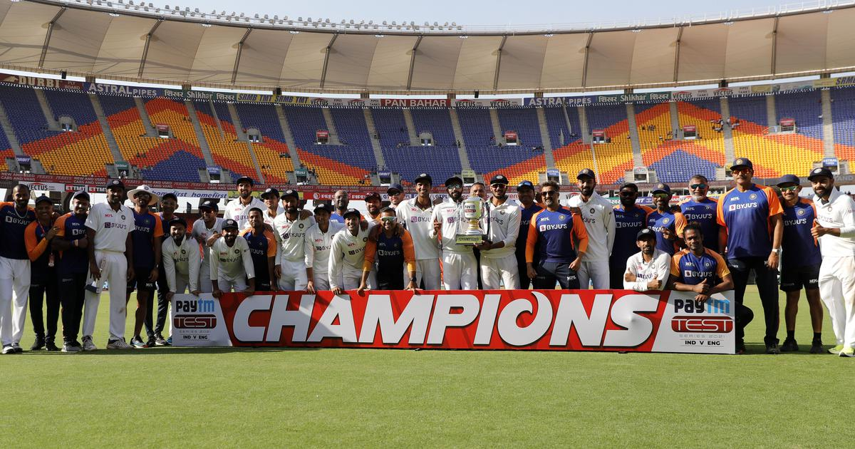 India vs England: In tough situations, Kohli and Co showcased a special big-moment mentality