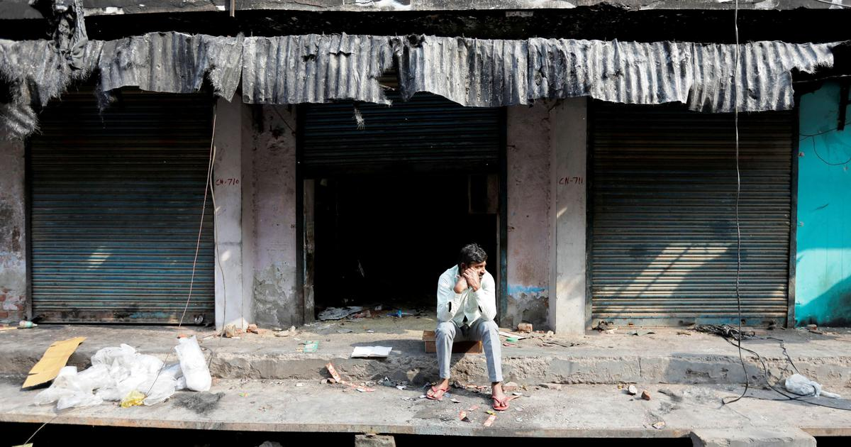 In Delhi, Muslim riot survivors are torn between calls for 'compromise' and desire for justice