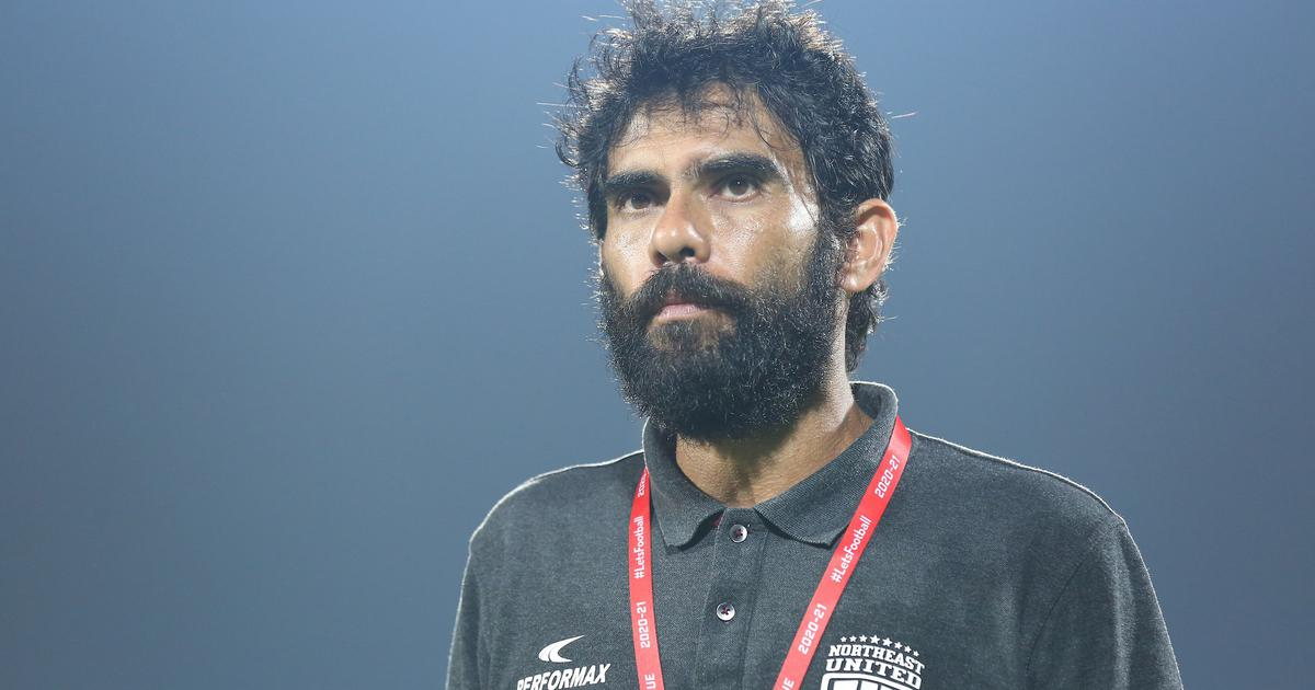 Very few can extract the real potential of Indian players like Khalid Jamil: NEUFC's Ashutosh Mehta
