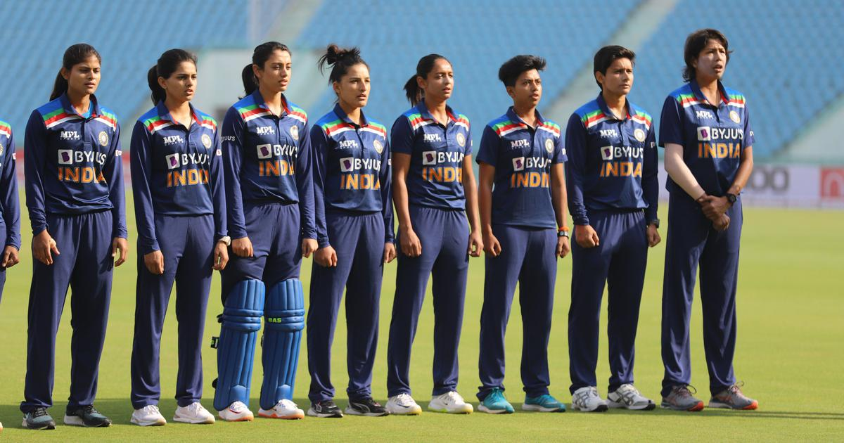 It's not about money, it's about will: Why women's cricket in India is lagging behind