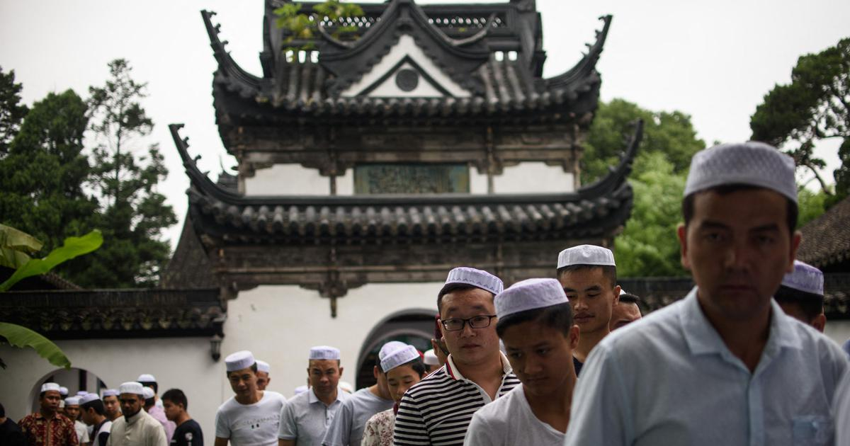 The long history of Islam in China can be found hidden in the old city of Suzhou
