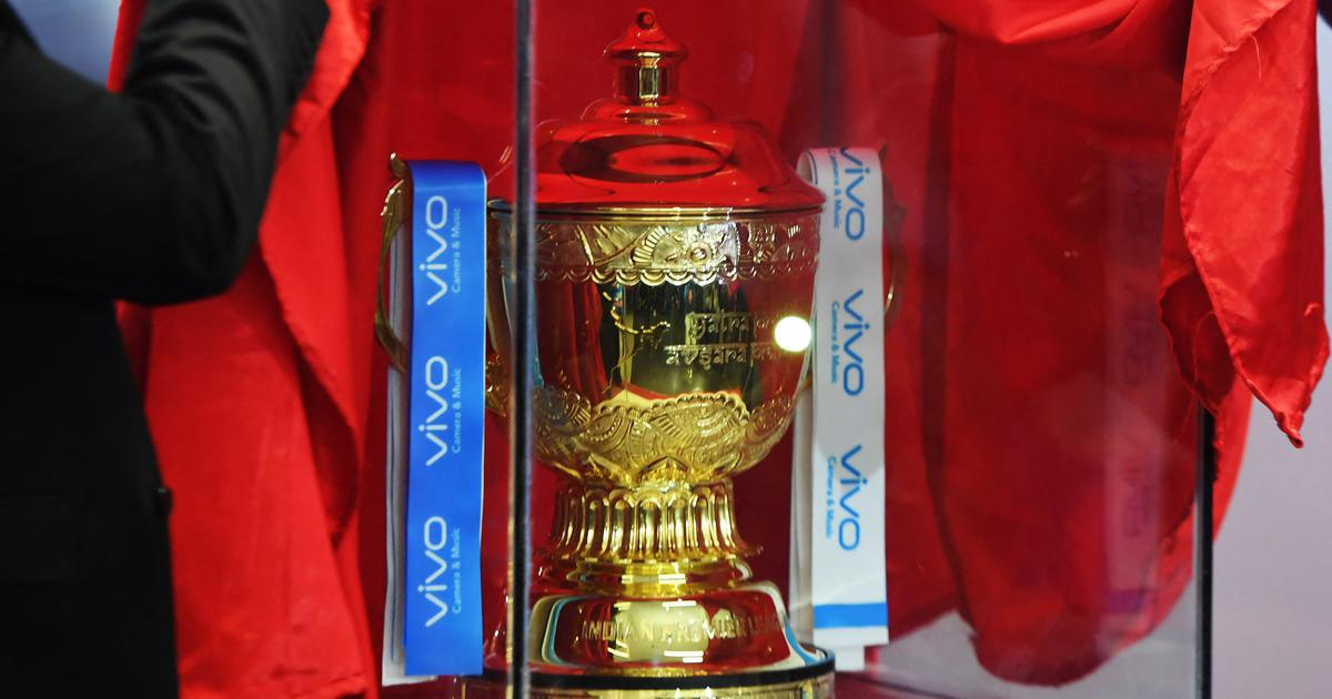 Vivo makes comeback as IPL title sponsor seven months after backlash against Chinese companies