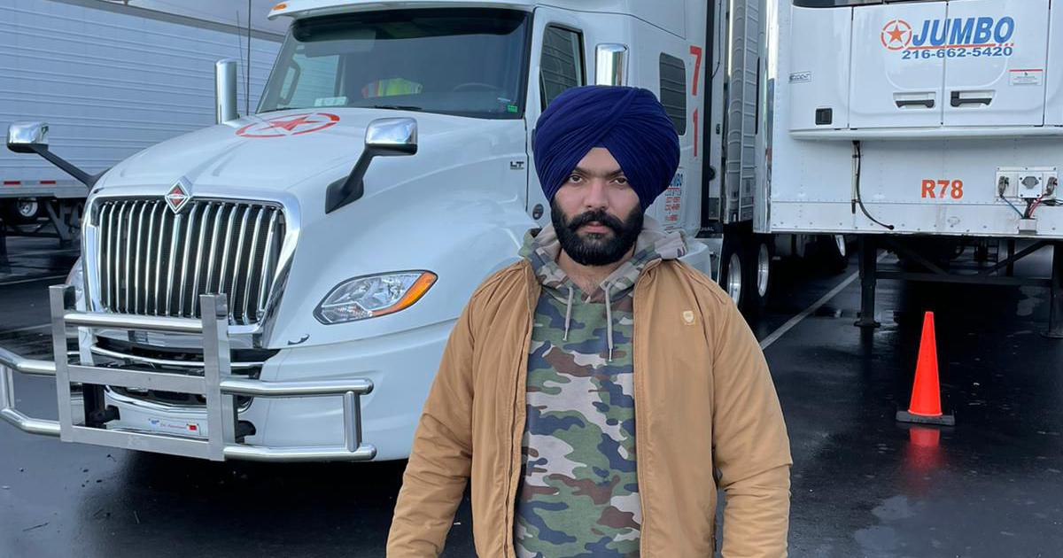 'Please remove your hat': Sikh truck drivers in the US face discriminatory drug testing practices