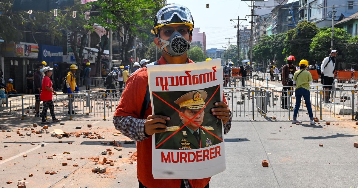 Can defecting soldiers bring down Myanmar's military regime?