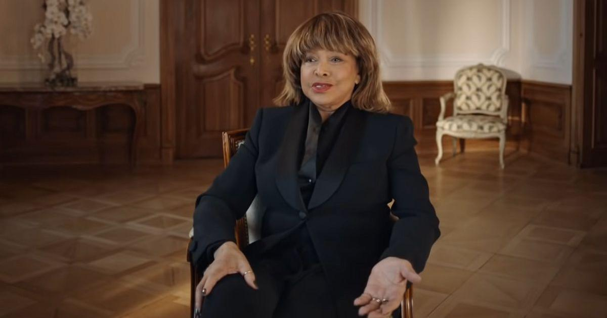 'Tina' trailer: Documentary looks at the life of times of renowned singer Tina Turner