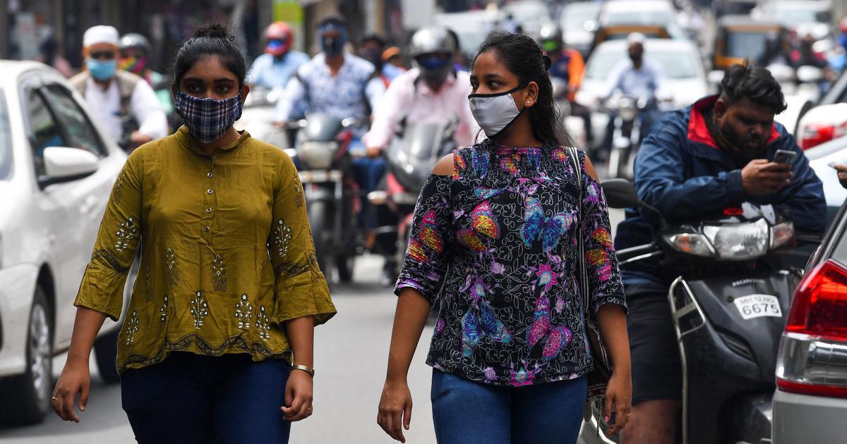 Night curfew in Maharashtra from Sunday amid surge in coronavirus cases