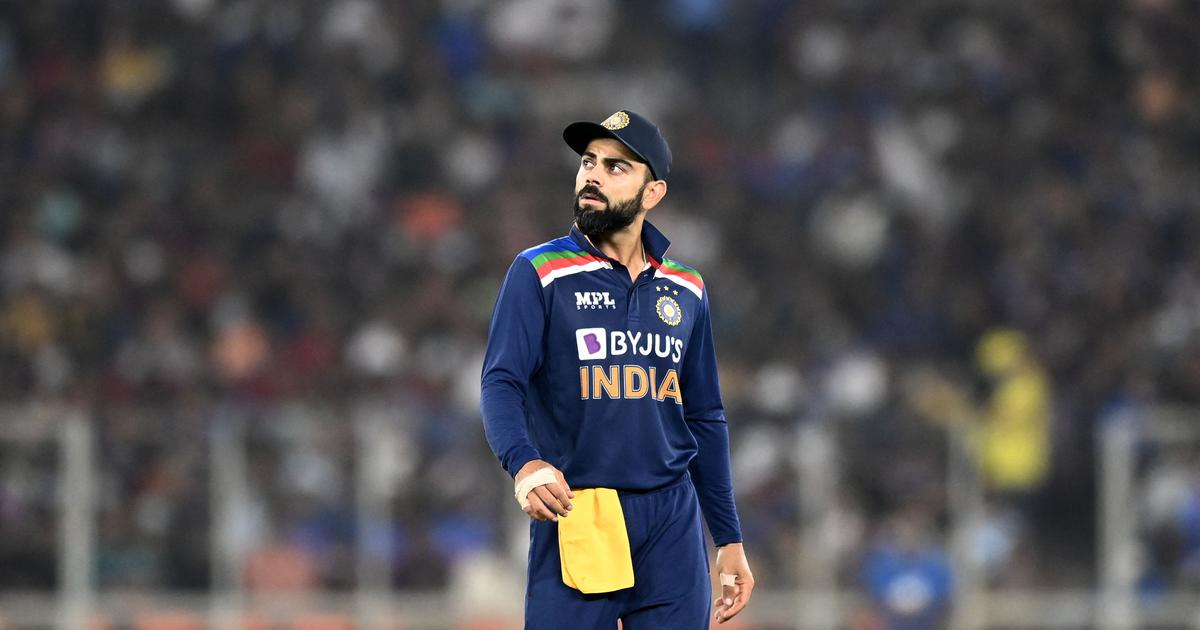 Some of the most amazing batting you'll see when chasing: Kohli lauds England after humbling loss