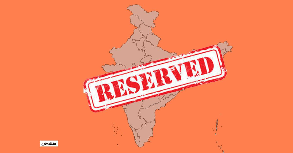 DMK to BJP, Jharkhand to Haryana: What explains the sweeping support for state-based reservations?