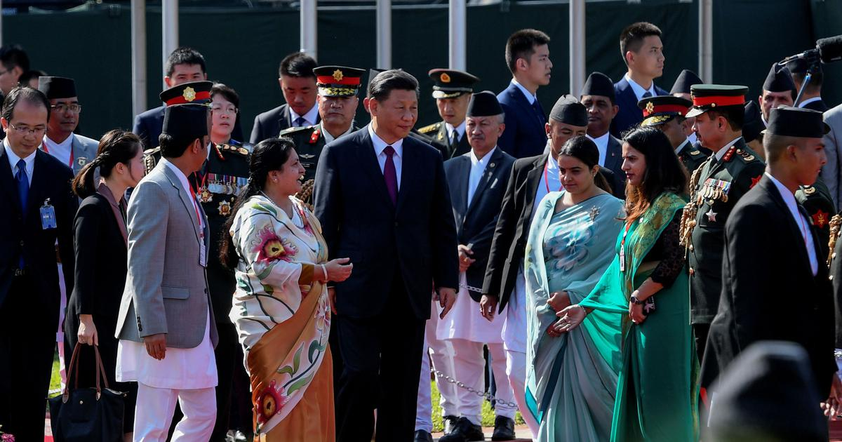 What history tell us about the reasons for Nepal to edge away India and turn to China