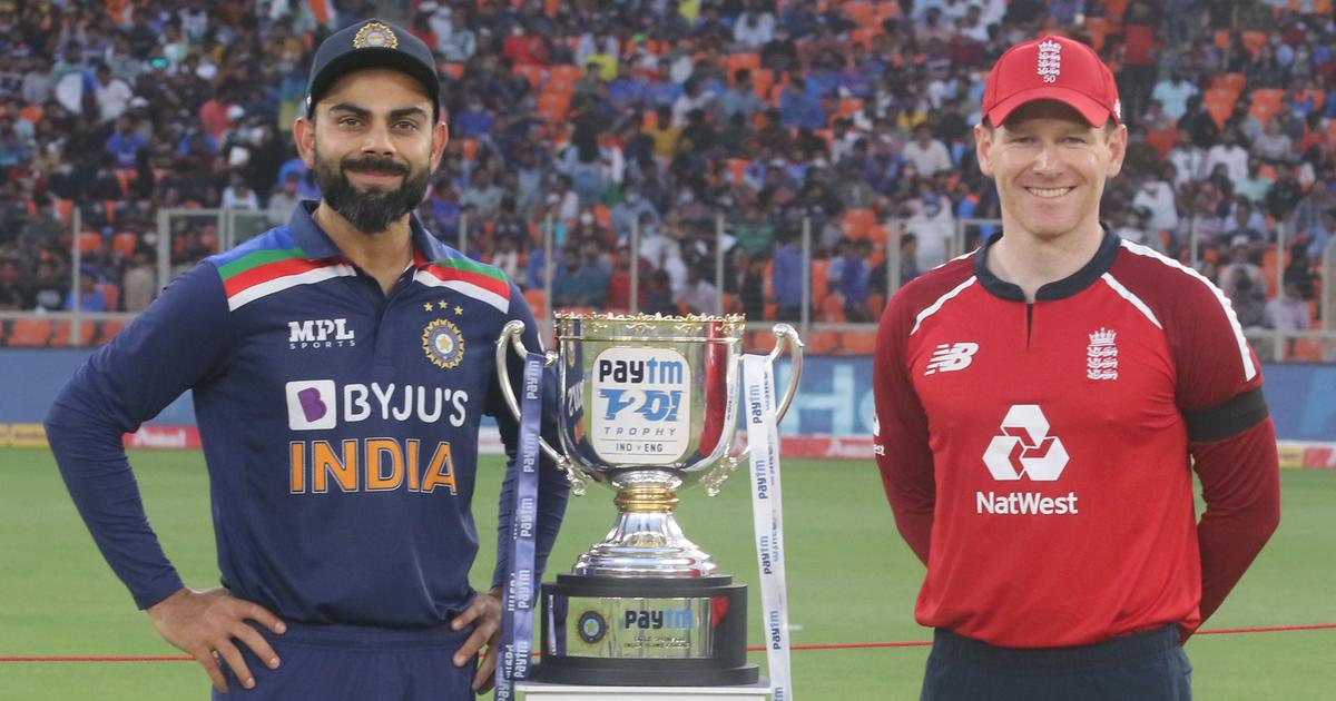 India vs England, 2nd T20I as it happened: Virat Kohli, Ishan Kishan take hosts to comfortable win