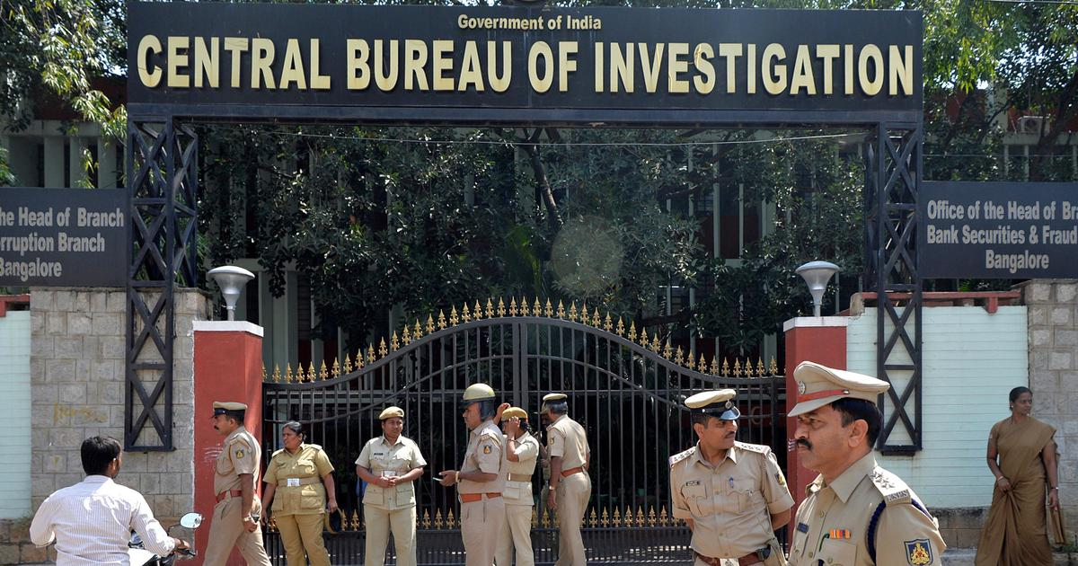 The big news: CBI files case against Army officers for alleged corruption, and 9 other top stories