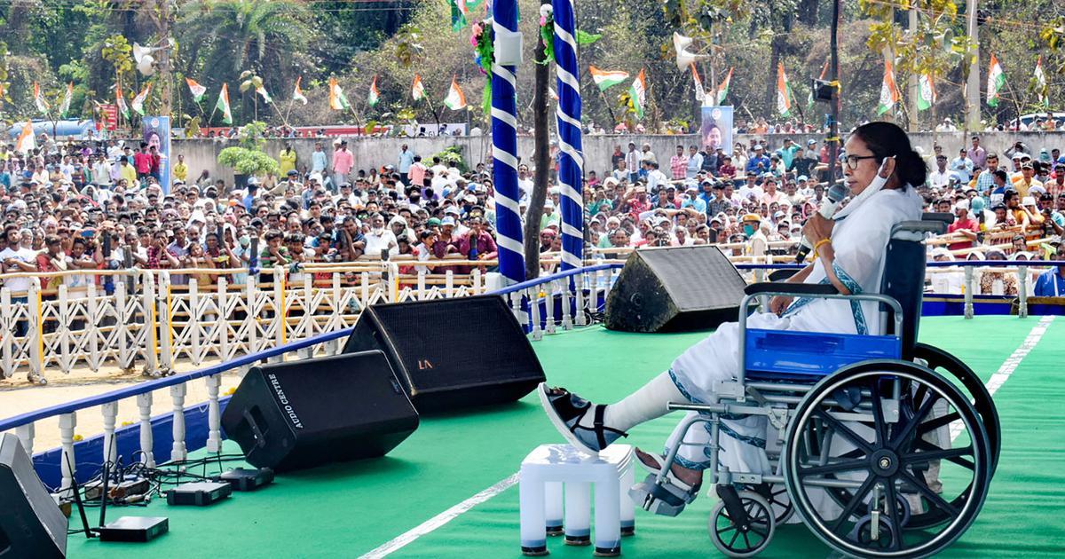 West Bengal: Modi must resign for mishandling coronavirus crisis, says Mamata Banerjee