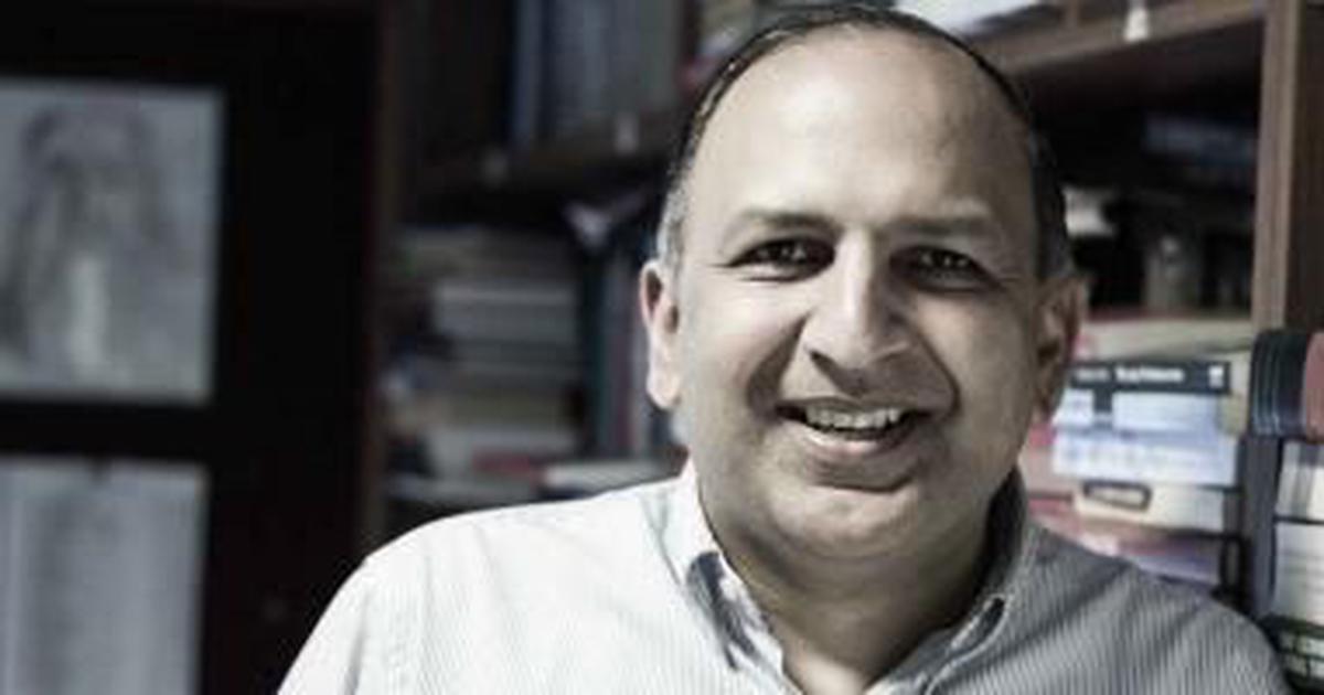 Pratap Bhanu Mehta resigns as professor from Ashoka University