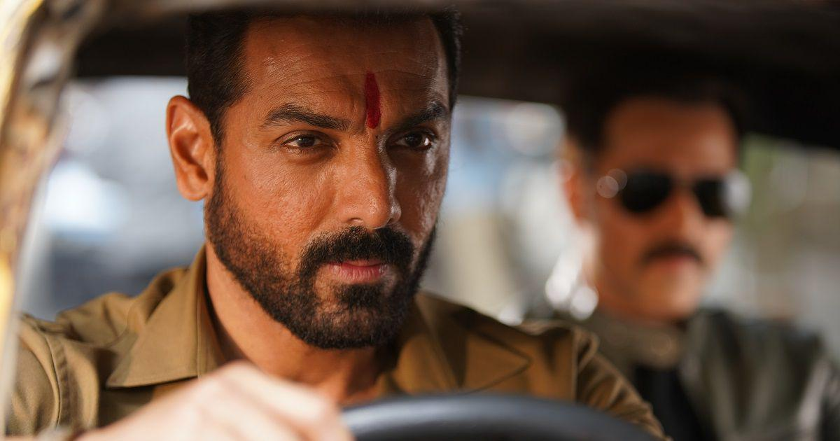 'Mumbai Saga' movie review: Underworld drama has empty swagger and only one real gangster