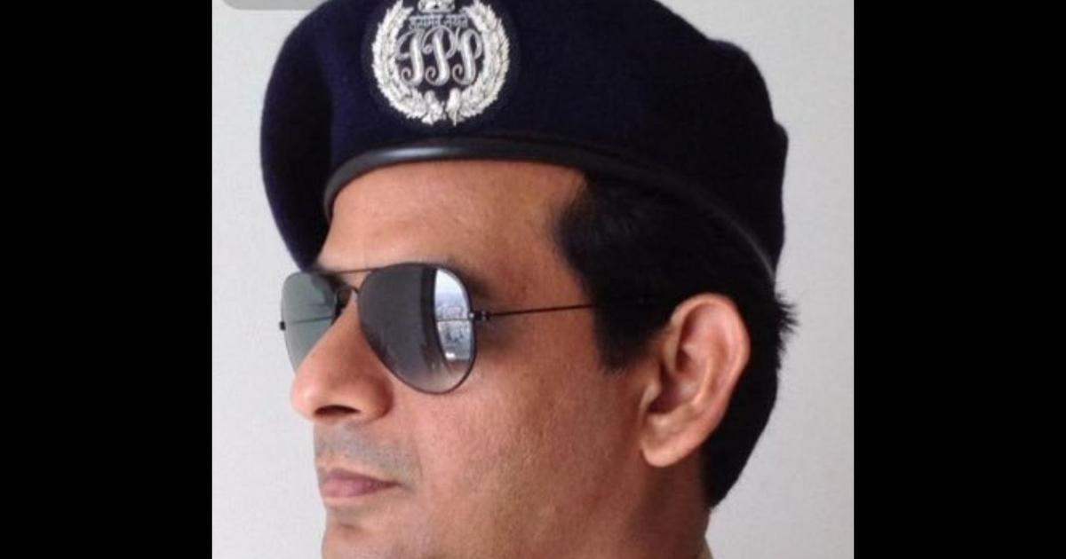 Hemant Nagrale appointed new Mumbai Police chief, replaces Param Bir Singh