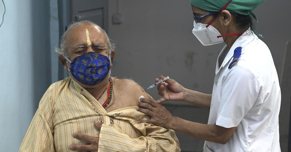 Coronavirus: Guidelines do not allow for door-to-door vaccination drive, Centre tells Bombay HC