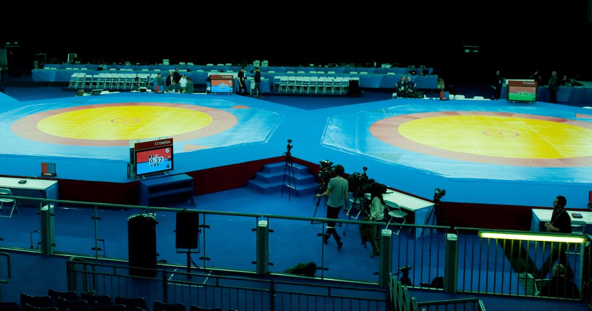 WFI takes undertaking from wrestlers on contract with private sponsors before trials