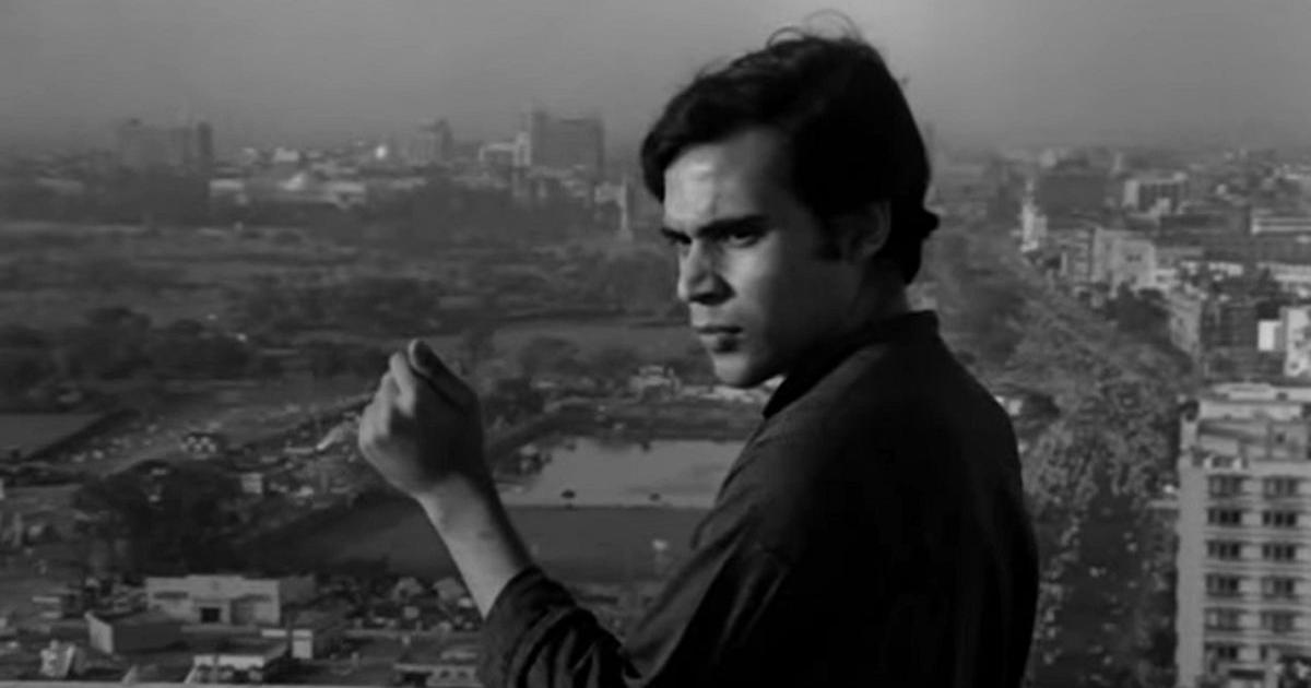 In Satyajit Ray's 'Pratidwandi', a 'very contemporary' hunt for work and meaning
