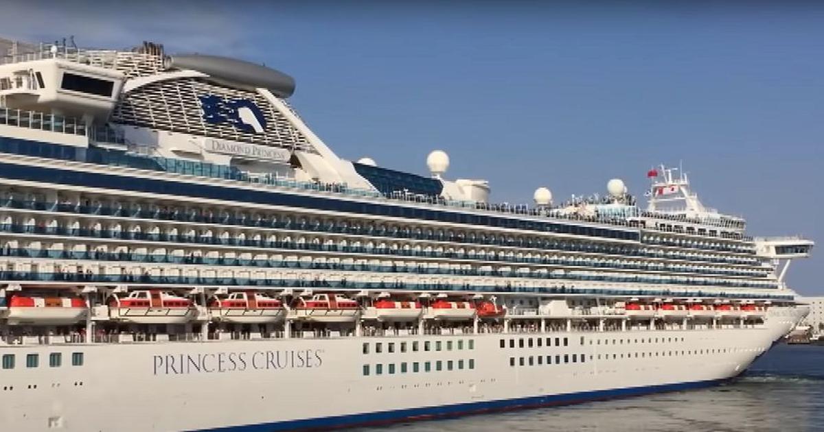 'The Last Cruise' documentary hops on board the Covid-affected 'Diamond Princess' ship
