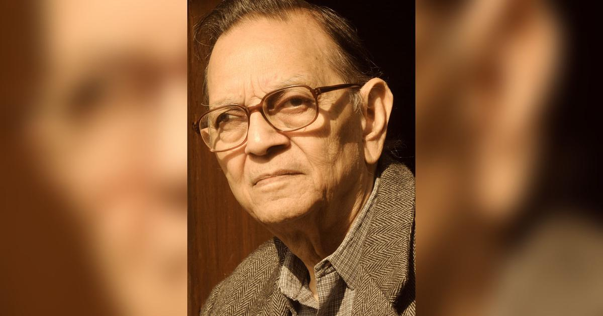 'Should I first read to them the news or the poems': Five poems by Kunwar Narain