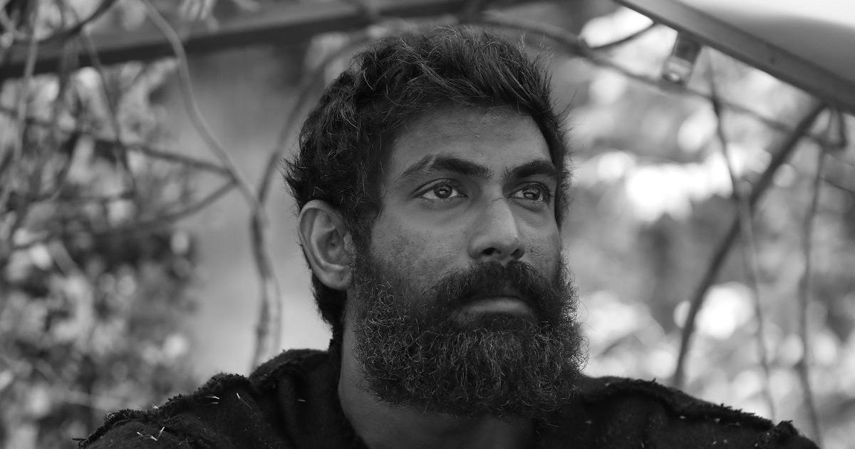 How Rana Daggubati lost weight and gained new insights into nature for 'Haathi Mere Saathi'