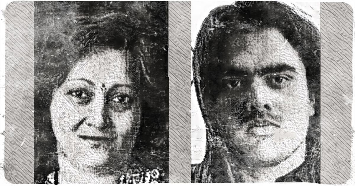 When a British couple of Indian origin accused of murdering their adopted son couldn't be extradited