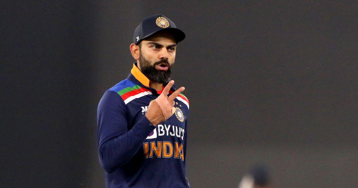 Cricket: Never claimed to be vegan, says India captain Virat Kohli