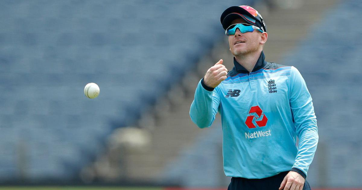 India vs England: Injured Eoin Morgan and Sam Billings in doubt for second ODI