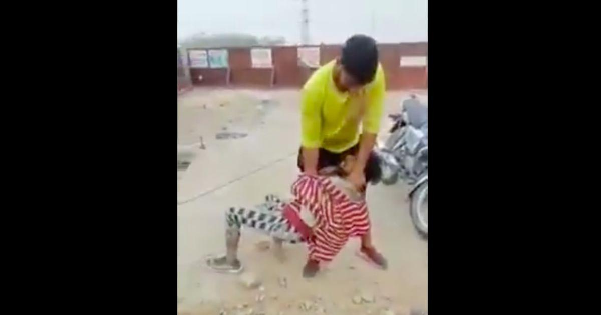 Delhi riots-accused allegedly assaults man, forces him to shout anti-Pakistan slogans